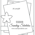 Sunday Sketches SS009